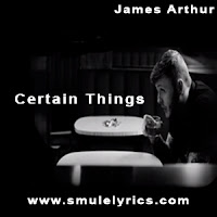Certain Things