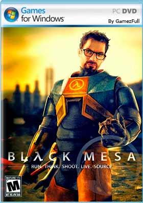 Black Mesa [Última versión] (2020) PC Full Español