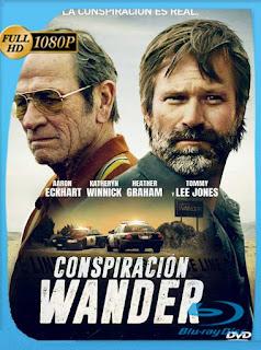 Wander: Desaparecidos (2020) HD [1080p] Latino [GoogleDrive] PGD