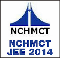 NCHMCT JEE 2014 Application Form