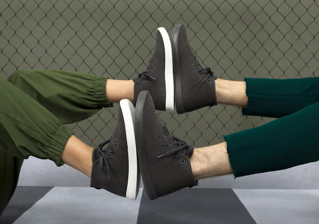 Shoeography: Allbirds Explores Plant-Based Leather to Make Shoes Even More Sustainable