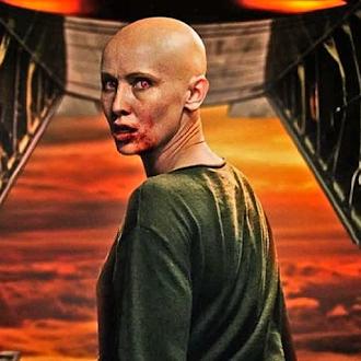 Céu Vermelho Sangue - Filme Visceral com Vampiros - Crítica com SPOILERS