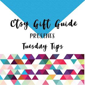 Tuesday Tips - product photos
