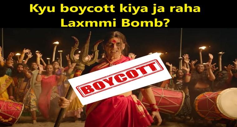 boycott-laxmmi-bomb-film,diwali-release-laxmmi-bomb