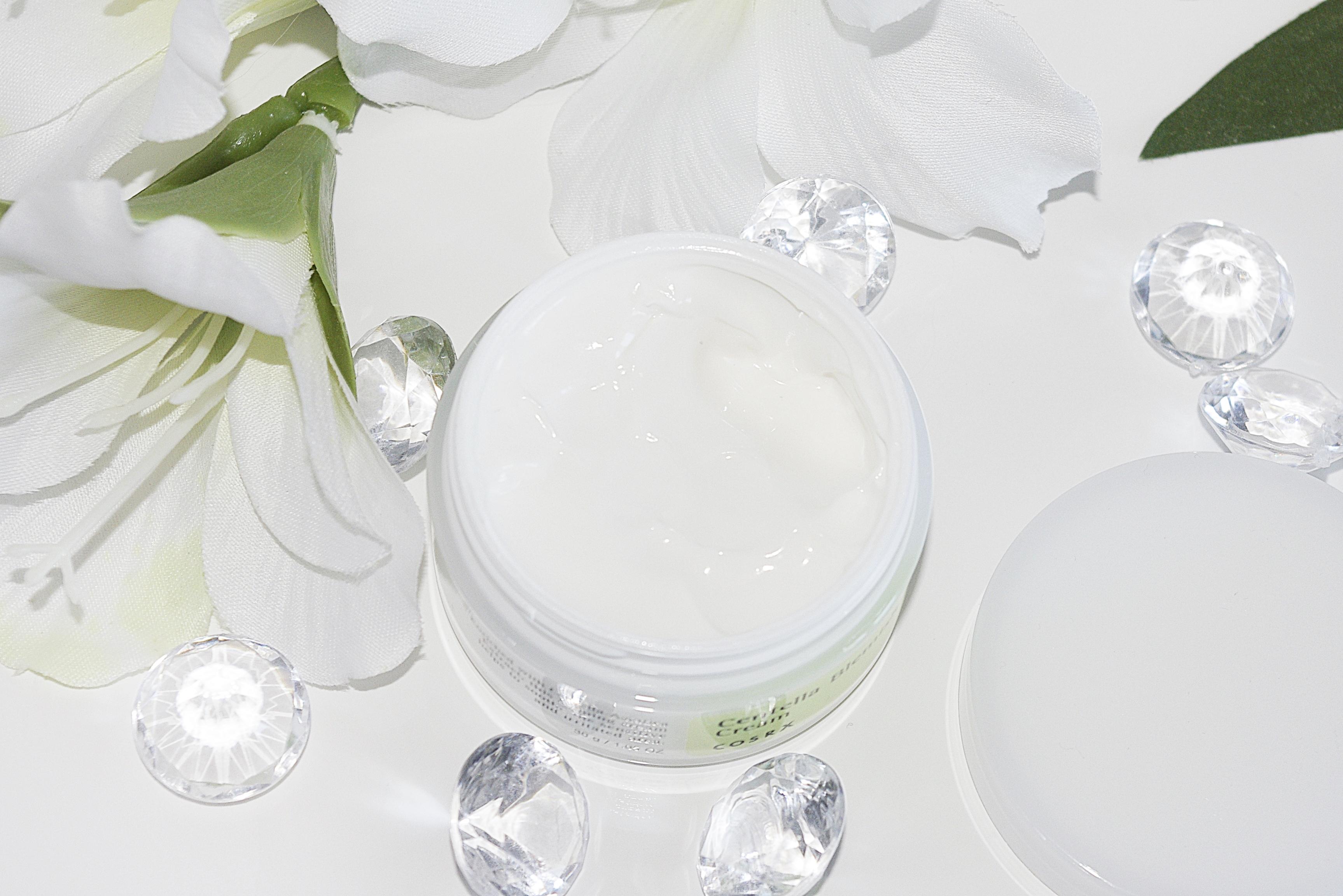 Cosrx Centella Blemish Cream