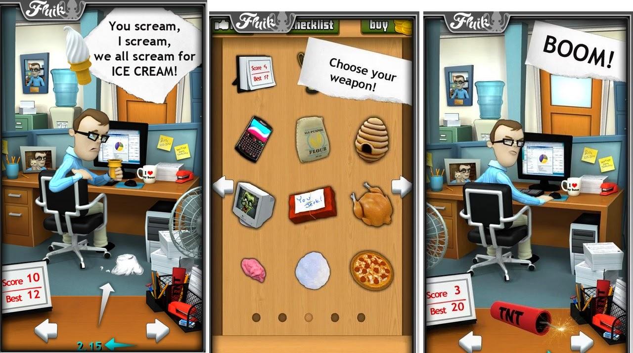 Office Jerk game APK