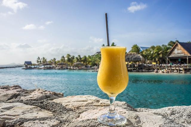 Jamaican Drinks