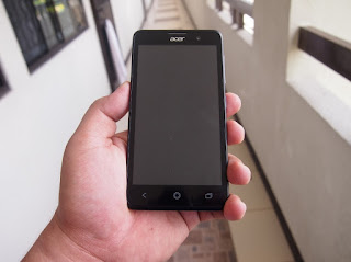 Acer Liquid Z520 Unboxing and Review