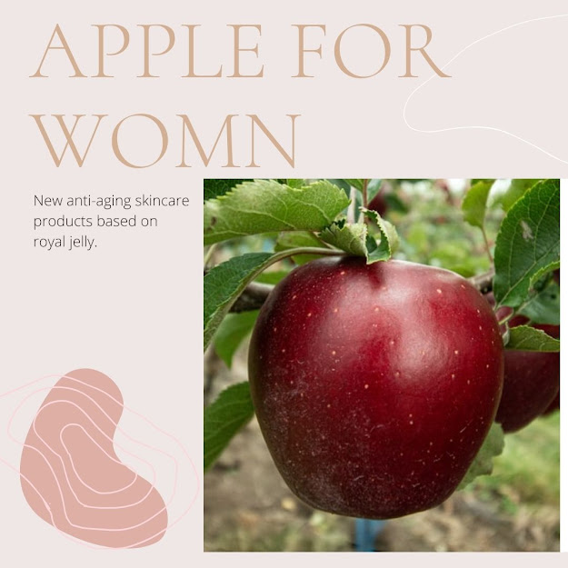 apple for vaginal health