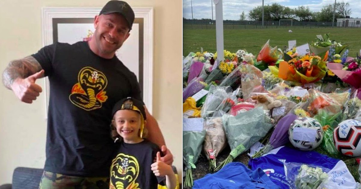 9-Year-Old Boy Struck By Lightning Has Organs Donated Saving The Lives Of Three Other Children