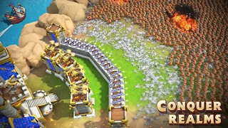 Lords Mobile Tower Defence Mod Apk Free Download