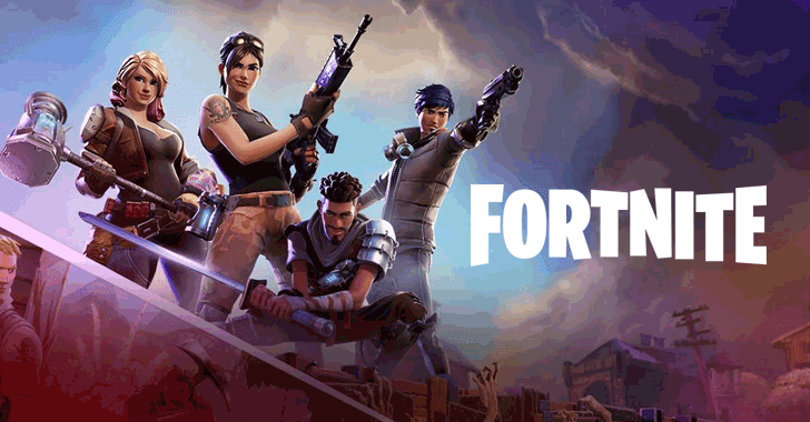 Beware! Fortnite Cheat Hijacks Gamers' PCs to Intercept HTTPS Traffic