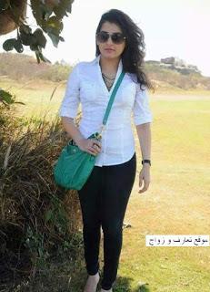 شيماء عراقية موظفة في البنك تبحث عن تعارف وصداقة