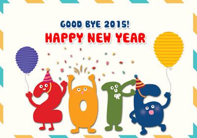 In thiệp chúc mừng năm mới - Xu hướng in thiệp Tết năm 2017