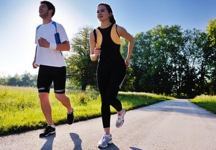 Cara Menurunkan Gula Darah Olahraga