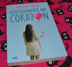 ESCUCHARAS MI CORAZON LIBRO EBOOK
