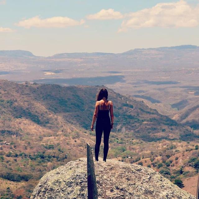 Hike the Miraflor Nature Reserve nicaragua