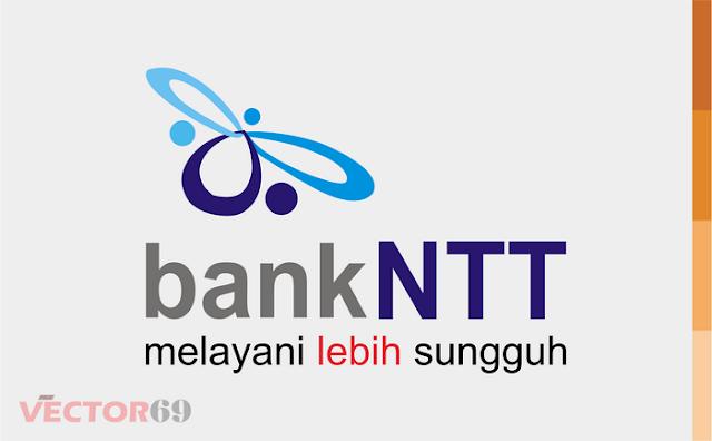 Logo Bank NTT (Nusa Tenggara Timur) - Download Vector File AI (Adobe Illustrator)