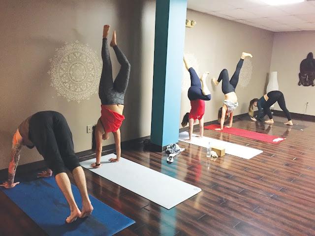 Làm thế nào để duy trì luyện tập Yoga mỗi ngày ?