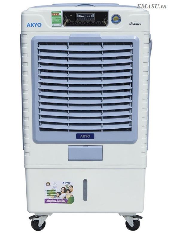 Quạt điêu hòa Akyo AK8000 gió thổi từ 4 hướng, mát lạnh, trong lành, sử dụng thích hợp cho văn phòng, phòng khách...