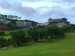 Cikidang Resort