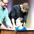 Dias antes de morrer com câncer criança realiza sonho de batizar é o inacreditável acontece