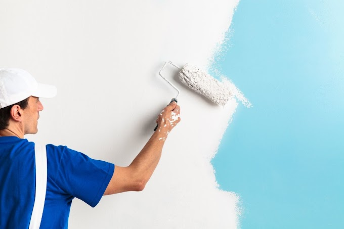 Why professional painters can do better job?
