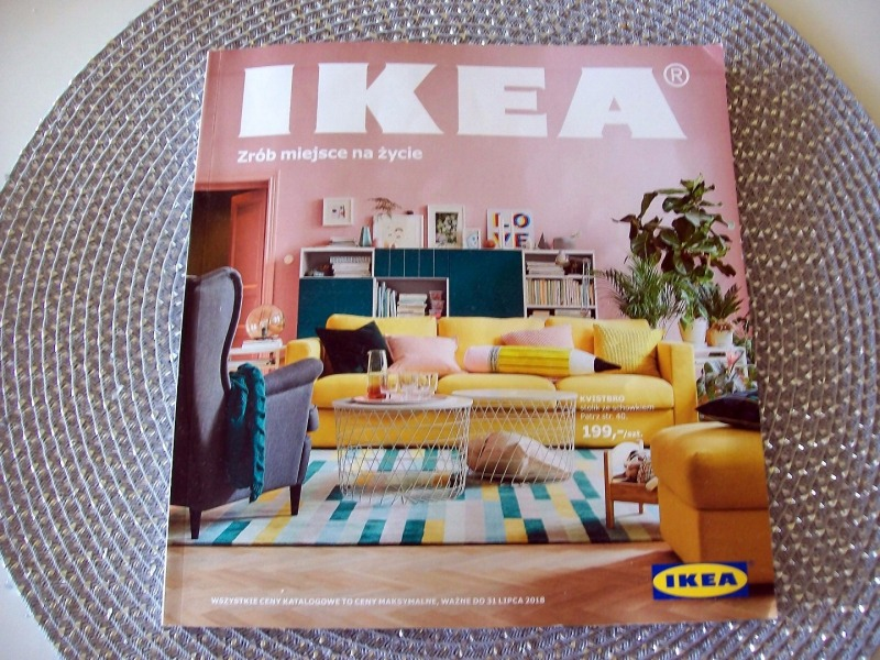 Ikea katalog 2018