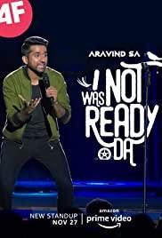 I Was Not Ready Da(2020)