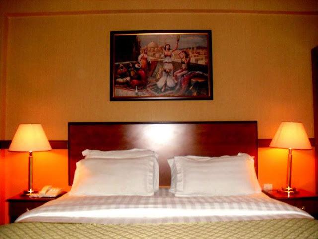 فندق Middle East Hotel