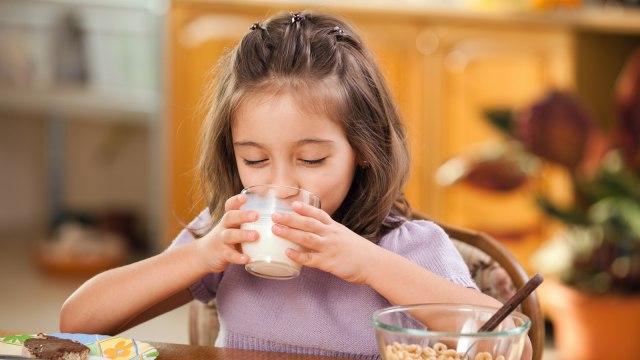 susu terbaik untuk anak