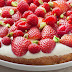 Strawberry Tart from Brittany