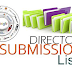 Directory Site List | New Directory Submission Sites 2016