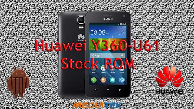 stock rom y360-u61