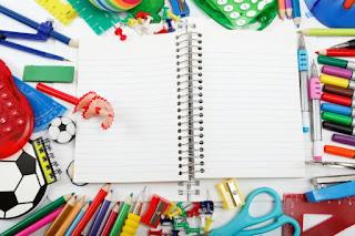 Lista Material Escolar 2016