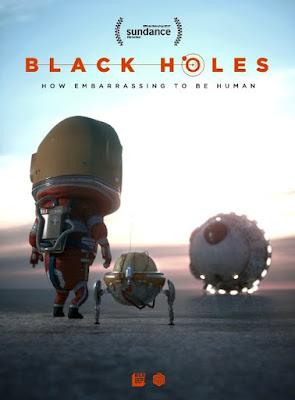 Download Film Black Holes (2017) HD Subtitle Indonesia