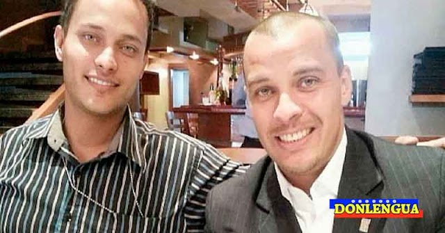 España rectificó y le dio asilo político al hermano del Héroe Venezolano Oscar Pérez