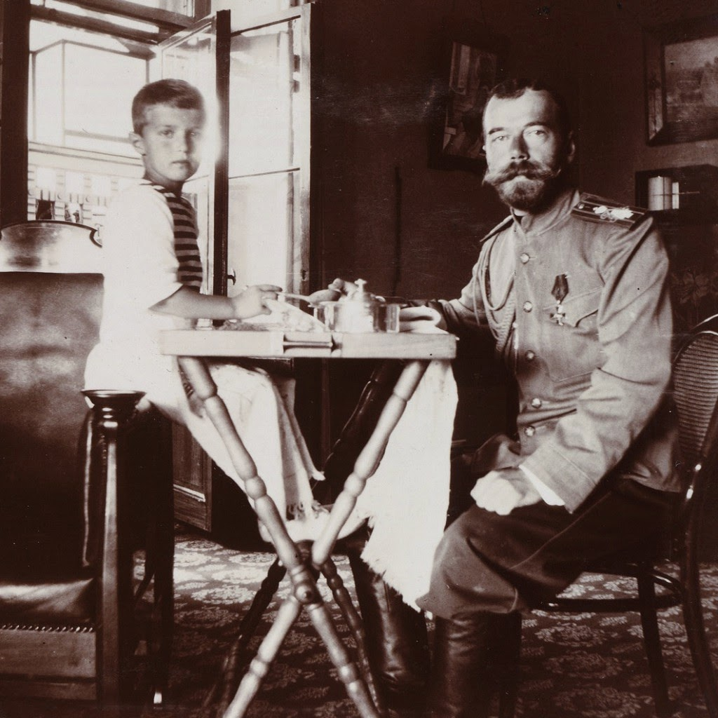 Nicholas Ii Old Photos Of Daily Life Of Nicholas Ii The Last Tsar Of