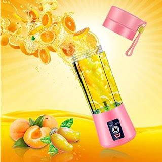 best usb portable blend juicer