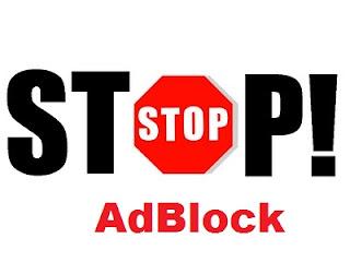 Cara Memasng Anti Adblock Blogger