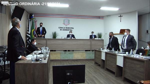Em votação, maioria da Câmara rejeita indicação do prefeito à reitoria da UniFAI