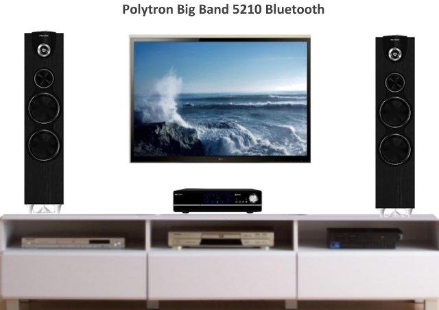 Harga Polytron Big Band 5210