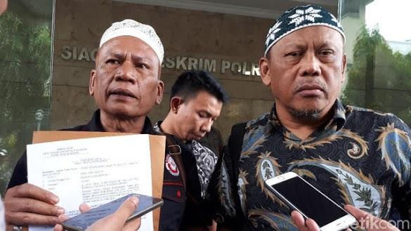 GNPF Ulama Akan Somasi Kapitra karena Mengaku Pengacara HRS