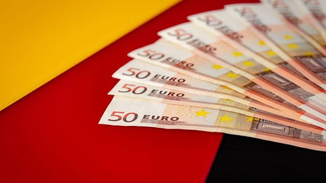 Γερμανικό Ινστιτούτο DIW: Tα ομόλογα κορωναϊού είναι και υπέρ της Γερμανίας