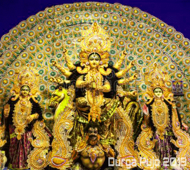 100+ Durga Puja Images Wallpaper Pics Photo 2019 Download Here