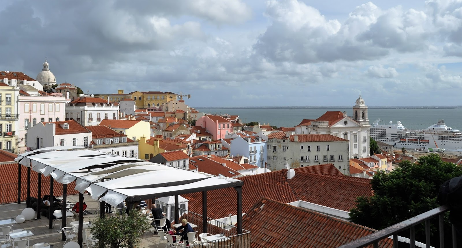 Gateway of the Sun, 8 Great Discoveries in Lisbon, photo by Modern Bric a Brac