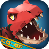 Call of Mini™ Dino Hunter Mod Apk
