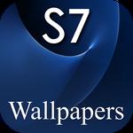 ဖုန္းမွာ Wallpapers စတုိင္ ကုိ S7 Edge ႏွင္႔ ထည္႔သြင္းျပီး အသုံးျပဳႏုိင္မယ္႔  S7 Edge Wallpapers v1.7 Apk