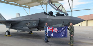 F-35 AU Australia