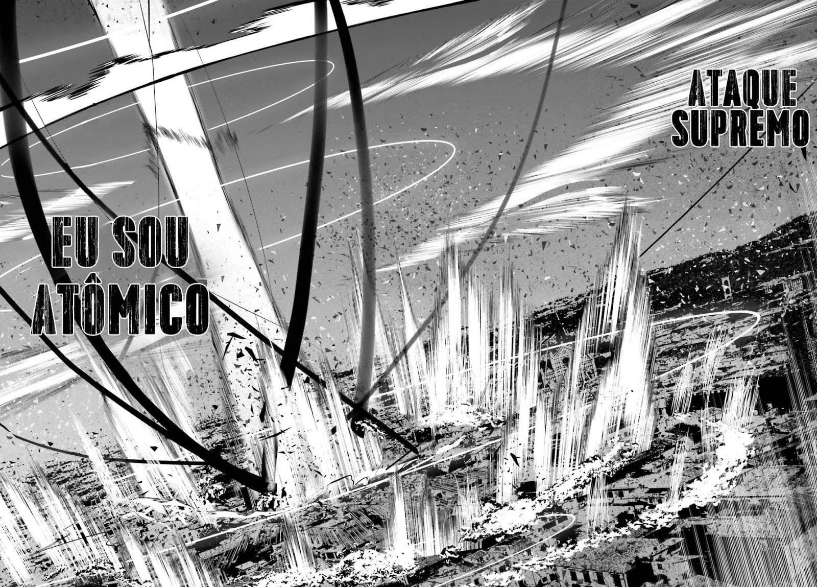 Kage no Jitsuryokusha ni Naritakute / The Eminence In Shadow Mangá Online em Português